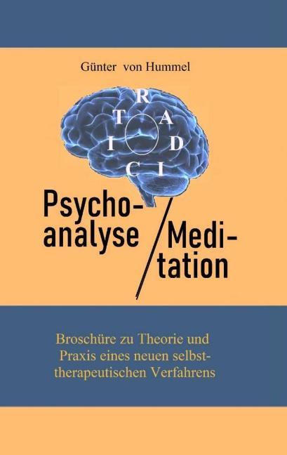 Cover-Bild Psychoanalyse / Meditation