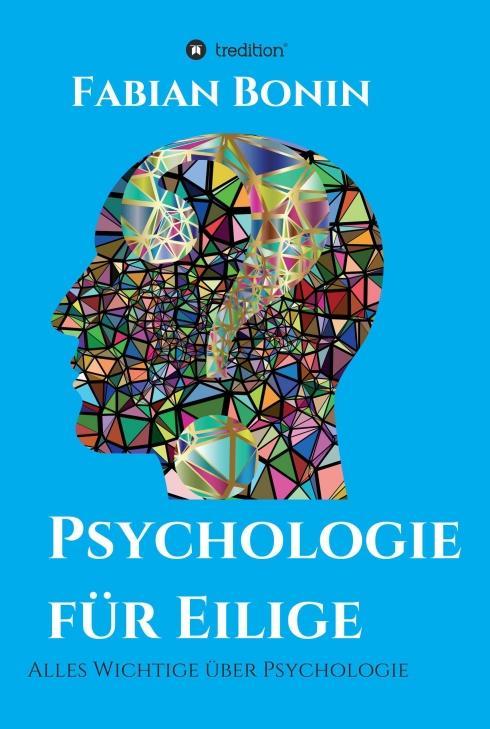 Cover-Bild Psychologie für Eilige
