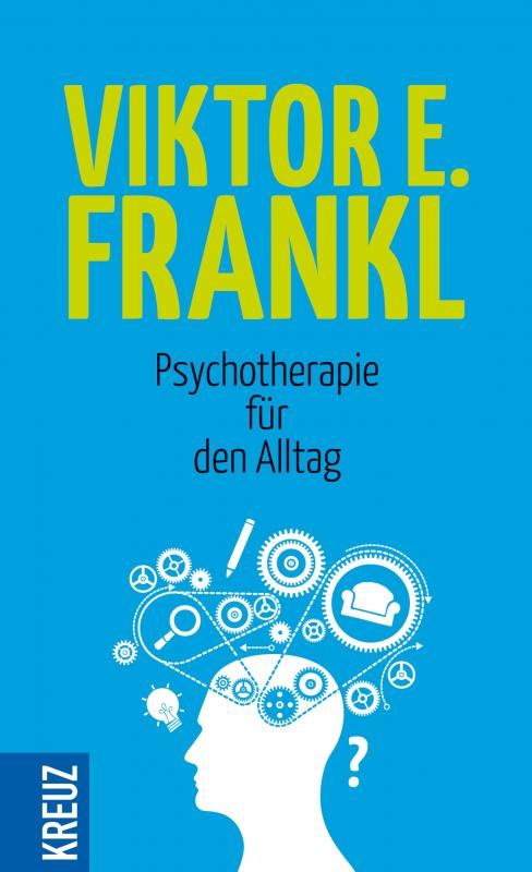 Cover-Bild Psychotherapie für den Alltag