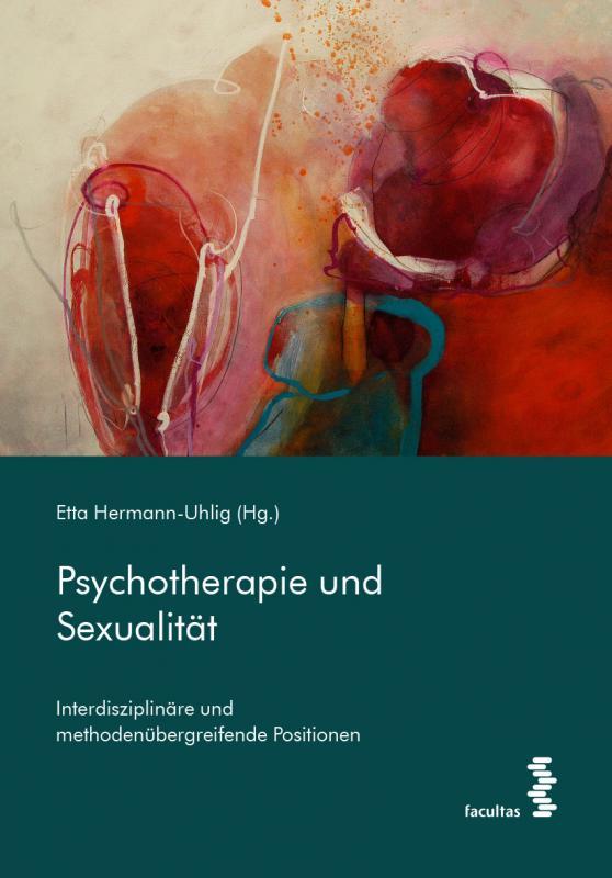 Cover-Bild Psychotherapie und Sexualität