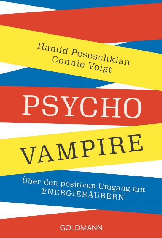 Cover-Bild Psychovampire