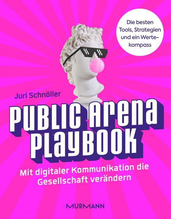 Cover-Bild Public Arena Playbook