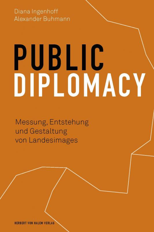 Cover-Bild Public Diplomacy