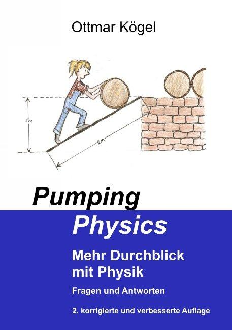 Cover-Bild Pumping-Physics