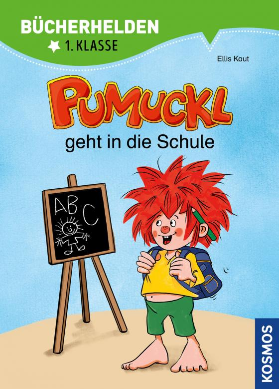 Cover-Bild Pumuckl, Bücherhelden, Schule