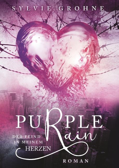 Cover-Bild Purple Rain