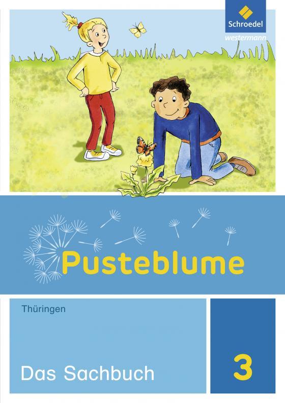 Cover-Bild Pusteblume. Das Sachbuch / Pusteblume. Das Sachbuch - Ausgabe 2017 für Thüringen