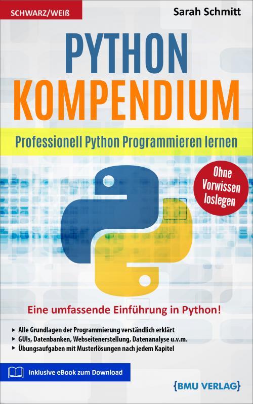 Cover-Bild Python Kompendium