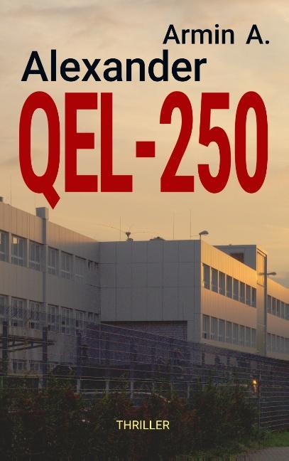 Cover-Bild QEL-250