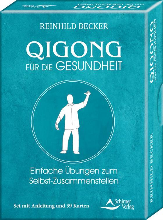 Cover-Bild Qigong für die Gesundheit- Einfache Übungen zum Selbst-Zusammenstellen