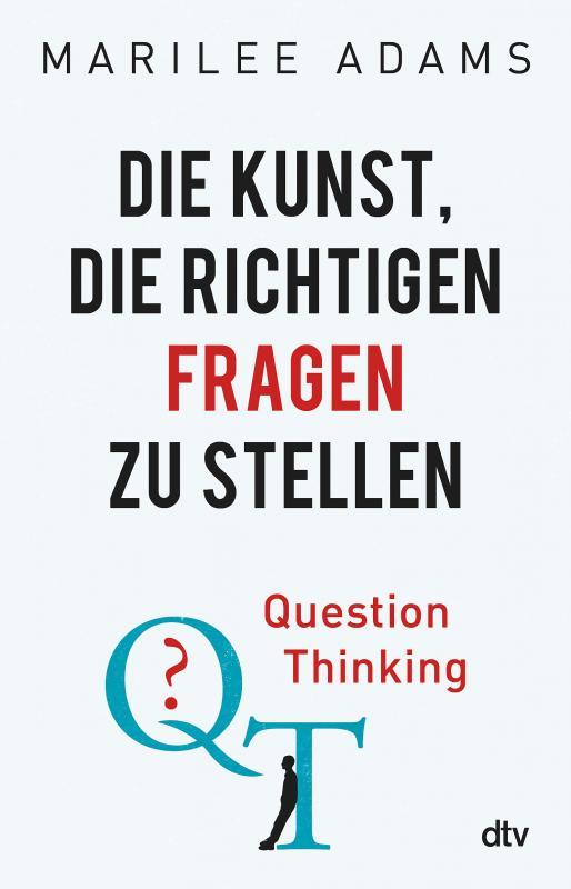 Cover-Bild QT - Question Thinking