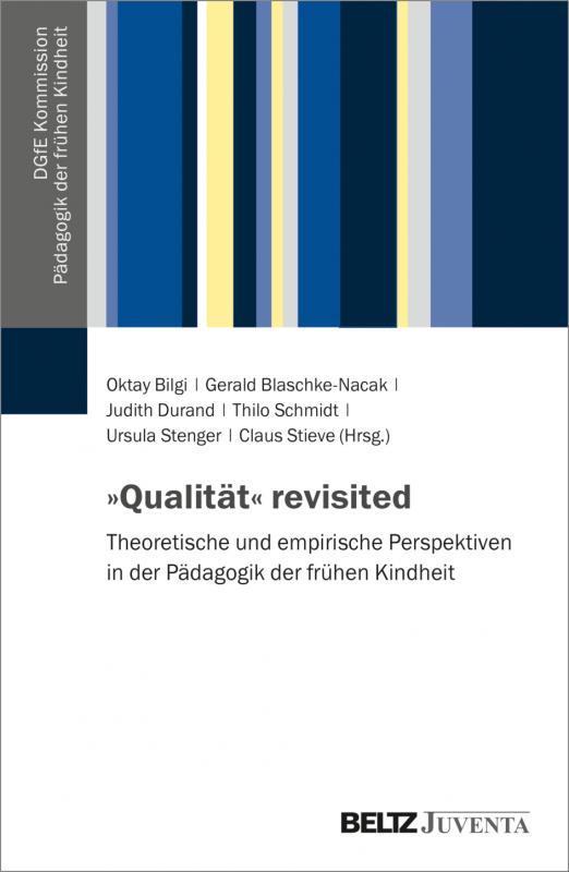 Cover-Bild »Qualität« revisited