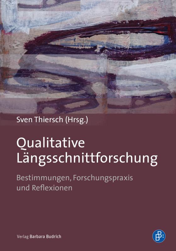 Cover-Bild Qualitative Längsschnittforschung