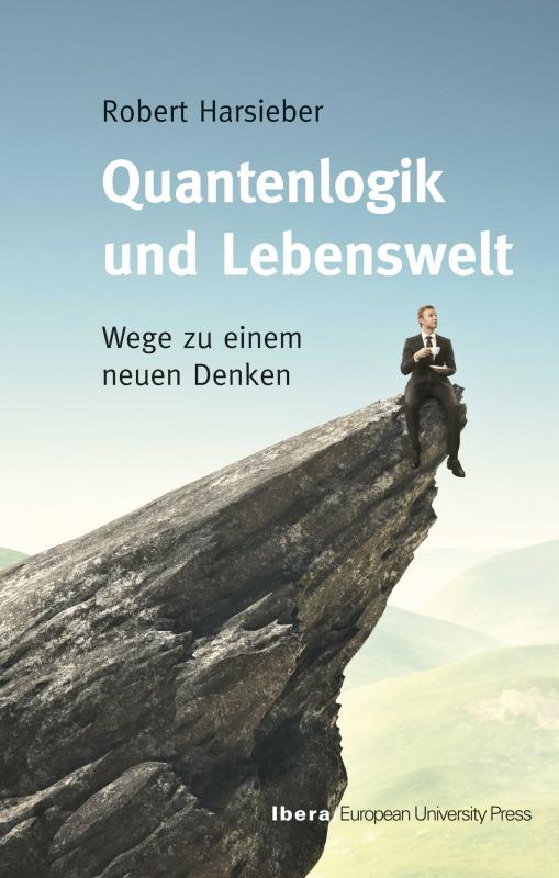 Cover-Bild Quantenlogik und Lebenswelt