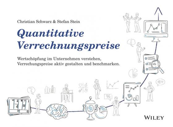 Cover-Bild Quantitative Verrechnungspreise