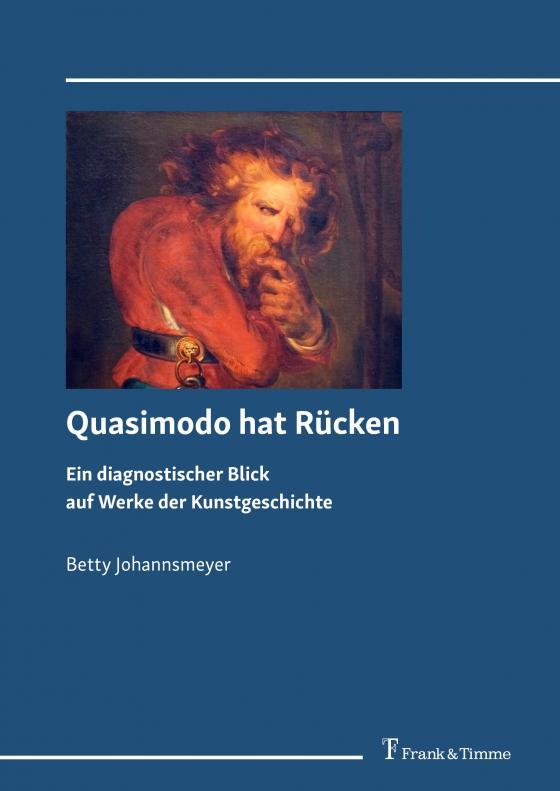 Cover-Bild Quasimodo hat Rücken