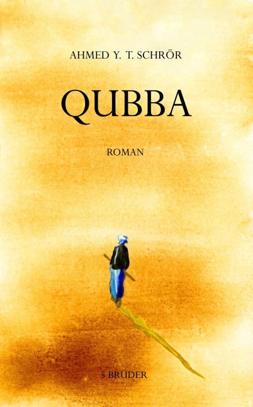 Cover-Bild Qubba