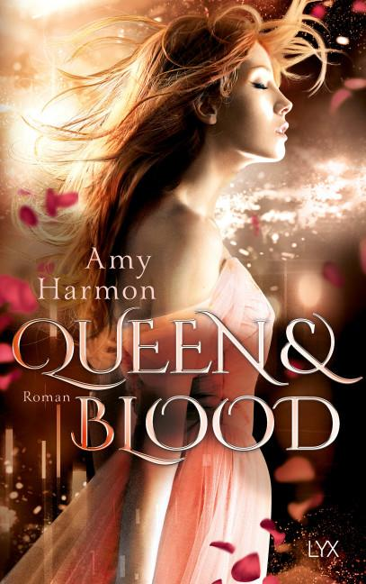 Cover-Bild Queen and Blood