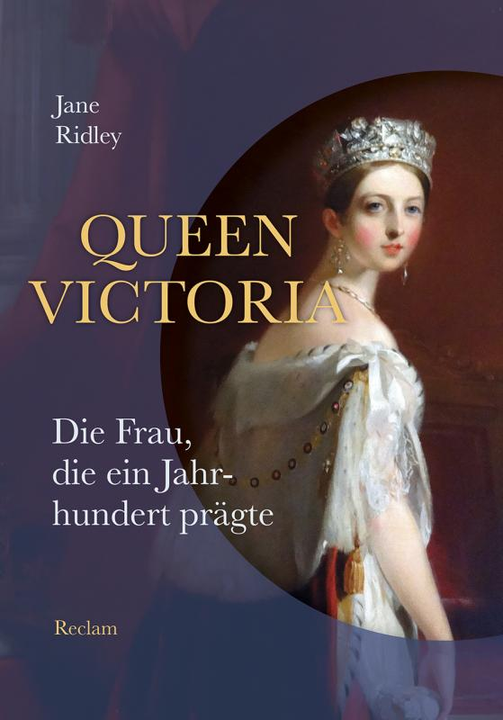 Cover-Bild Queen Victoria