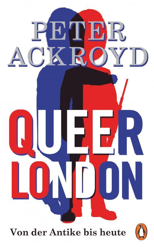 Cover-Bild Queer London