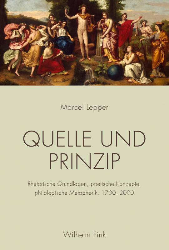 Cover-Bild Quelle und Prinzip