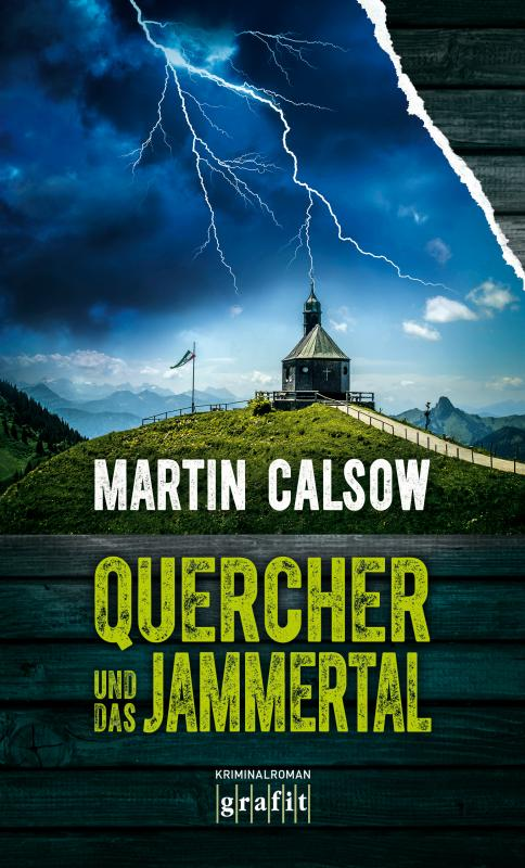 Cover-Bild Quercher und das Jammertal