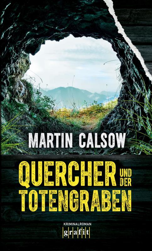 Cover-Bild Quercher und der Totengraben