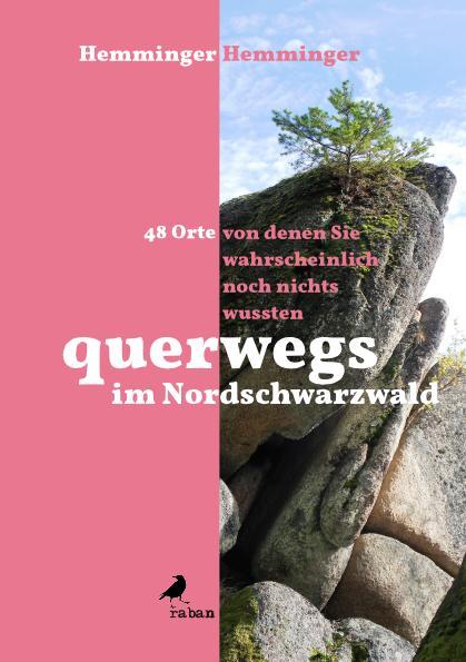 Cover-Bild querwegs im Nordschwarzwald