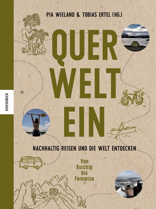 Cover-Bild Querweltein