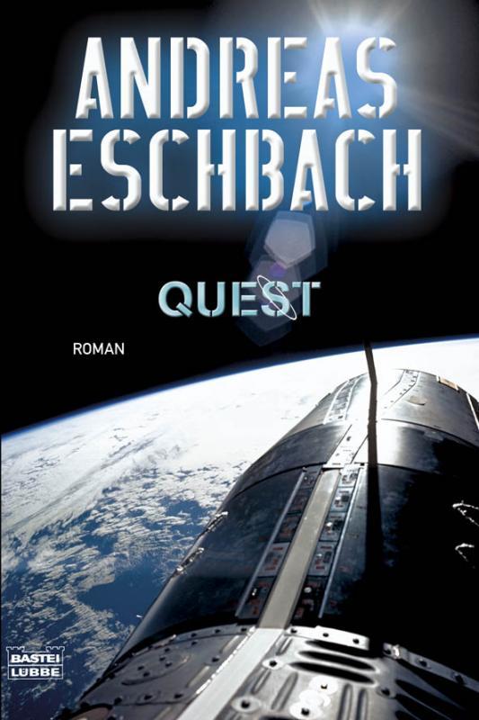 Cover-Bild Quest