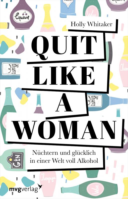 Cover-Bild Quit Like a Woman