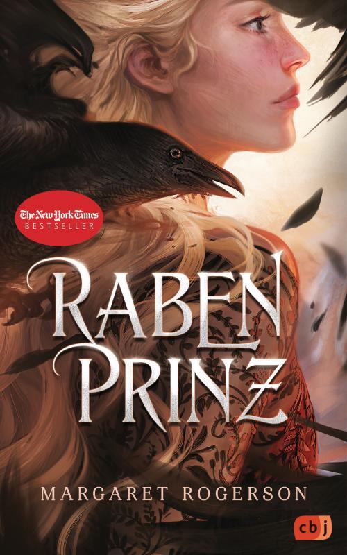 Cover-Bild Rabenprinz