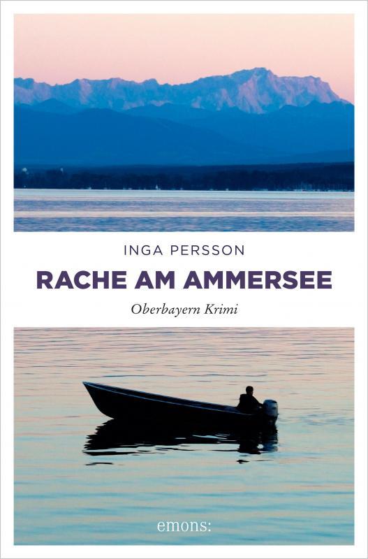 Cover-Bild Rache am Ammersee