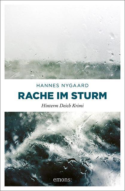 Cover-Bild Rache im Sturm