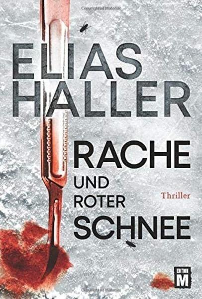 Cover-Bild Rache und roter Schnee