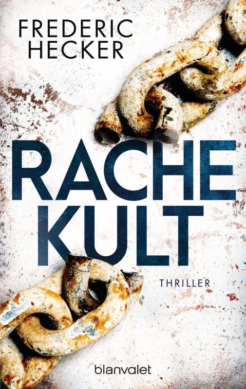 Cover-Bild Rachekult