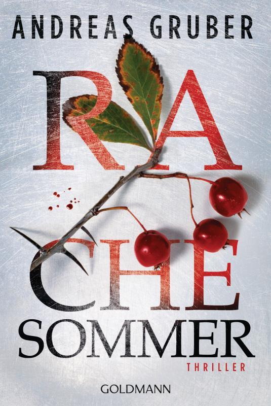 Cover-Bild Rachesommer