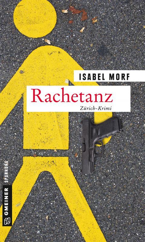 Cover-Bild Rachetanz