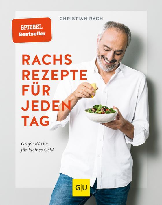 Cover-Bild Rachs Rezepte für jeden Tag