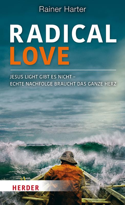 Cover-Bild Radical Love