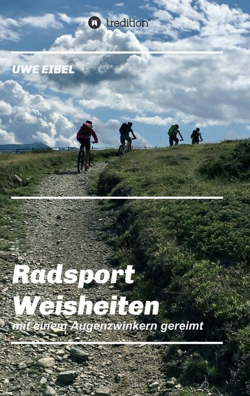Cover-Bild Radsportler Weisheiten