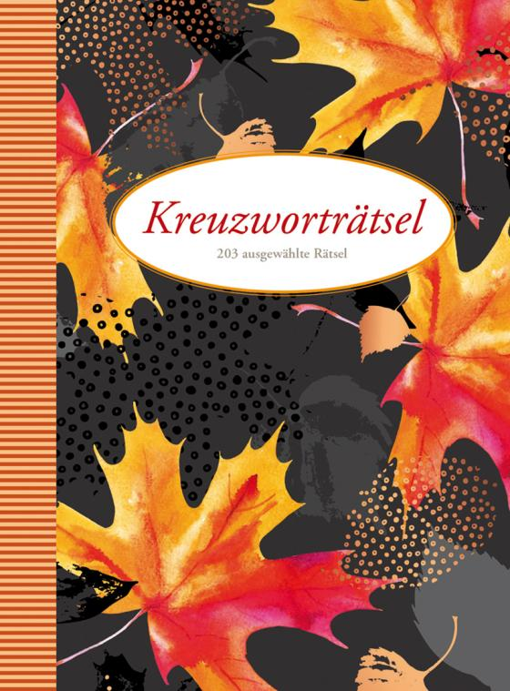 Cover-Bild Rätsel Deluxe Bd.15