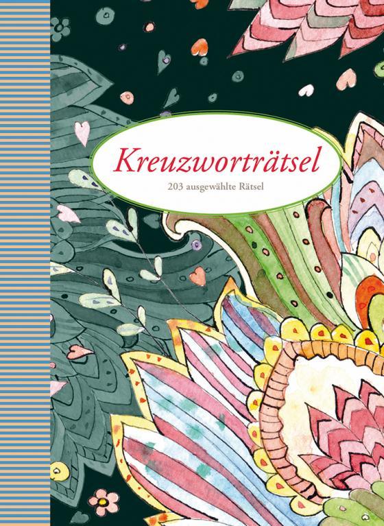 Cover-Bild Rätsel Deluxe Bd.18
