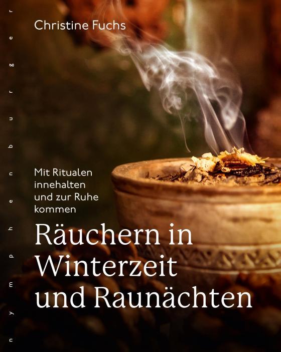 Cover-Bild Räuchern in Winterzeit und Raunächten