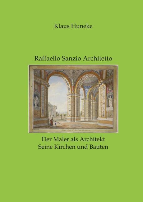 Cover-Bild Raffaello Sanzio Architetto