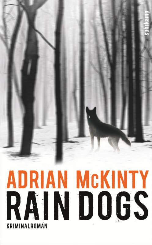 Cover-Bild Rain Dogs