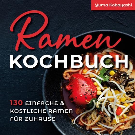 Cover-Bild Ramen Kochbuch
