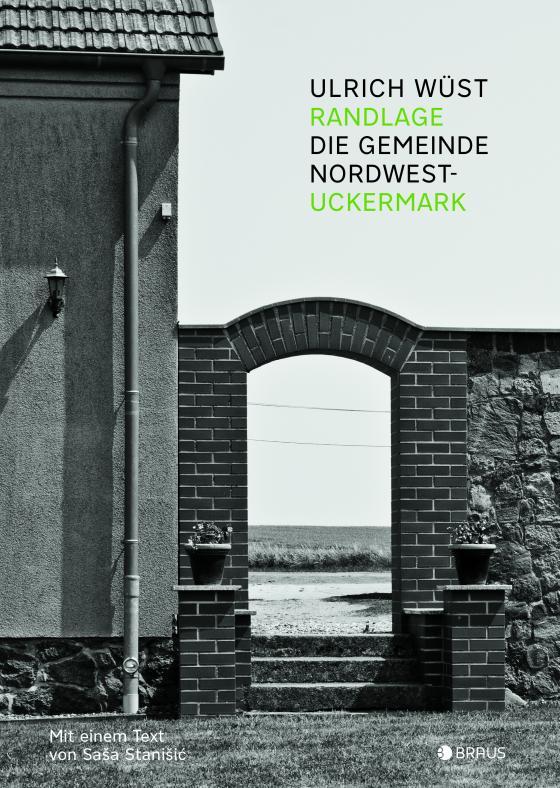 Cover-Bild Randlage