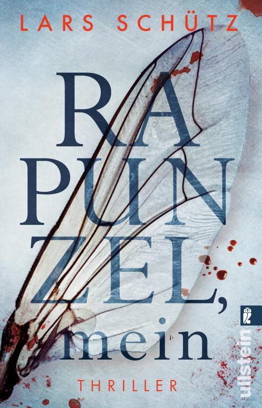 Cover-Bild Rapunzel, mein