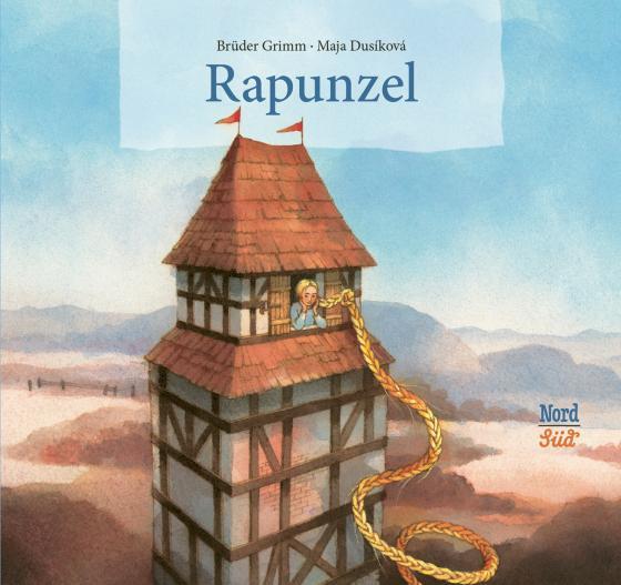 Cover-Bild Rapunzel